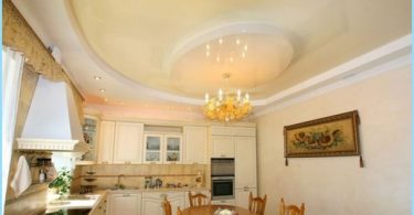Design Pics ceilings in the kitchen