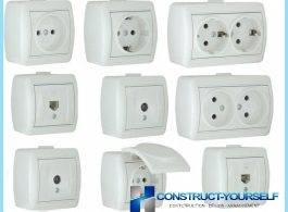 Installing external sockets yourself