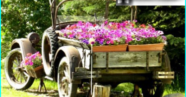 How to make a garden wheelbarrow with his own hands: from drawing to installation